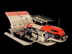 Agricultural Rice Transplanter Machine, Coimbatore