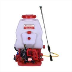 Knapsack power sprayer 4 stroke - Bangalore