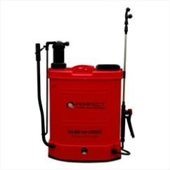 Battery operated knapsack sprayer - Bangalore