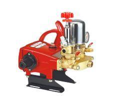 HTP Sprayer is used in high-pressure spraying