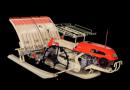 Mini Weeder Machine, Agriculture Weeder Equipment Coimbatore - Sharp Garuda