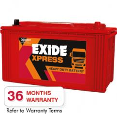 Exide Xpress Generator Battery Models Price in Chennai