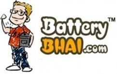 BatteryBhai.com - India No. 1 Online Car/Inverter Battery Store