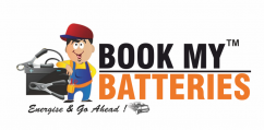 Buy Battery Online for car