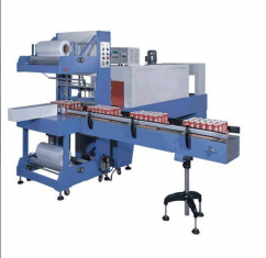Shrink Wrapping Machine - Industrial Tools & Equipment