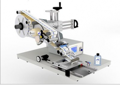 Functions of Automatic Label Applicator - Industrial Machinery