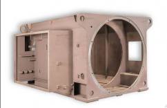 Fabricated Products For Electrical Rotating Machines
