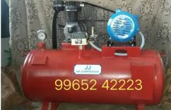 1.5HP Aircompressor