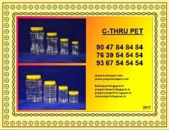 AYURVEDIC PRODUCTS PET JARS MANUFACTURERS SALEM 7639545454