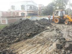 A residential plot per katha1.5