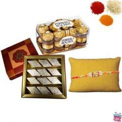 Order Rakhi Gift in Chennai, Sendbestgift.com