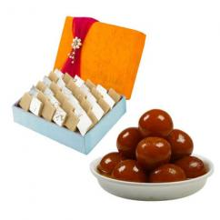 Send Diwali Sweets Online in India on Best Rates