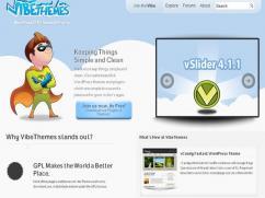 Start your online education busuness easily- Vibethemes