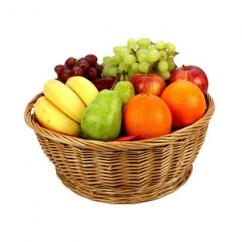 Send Fresh Fruit Combination Gifts online in India on Affordable Rates
