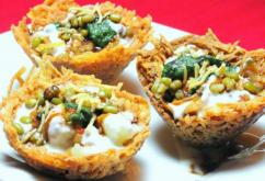Franchise Opportunity for Chaat Shop