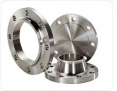 CARBON STEEL FLANGES WELD NECK FLANGES MANUFACTURER SUPPLIER IN INDIA.