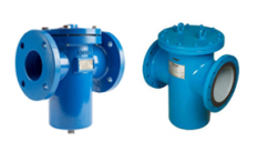 Buy Strainer Valves  from leading Manufacturer IN INDIA