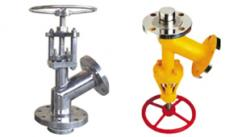 By Flush Bottom Valves Manufacturers