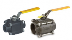 Ball Valves Manufacturer in India