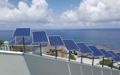 One of the best Residential solar installation company in India