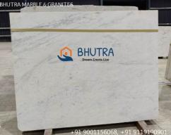 Indian White Marble Manufacturer