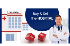 Hospital Outsource  Buy And Sell Hospital New Delhi