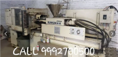 Used Plastic Injection Moulding molding Machine