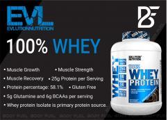 Best online protein supplement store India