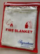 Signature Fire Blanket in Ahmedabad