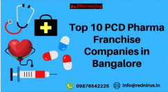 Best PCD Pharma Franchise in Bangalore