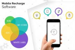 Multi Recharge Software Portal in Madhya Pradesh