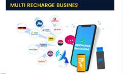 Multi recharge business in Bihar
