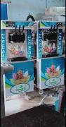 Street side soda cool drinks machine for sale