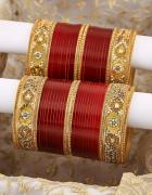 Buy Bridal Bangles Online for Women at Lowest Price