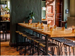 Premium antique restaurant for sale in south delhi