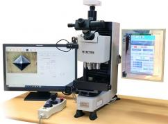 Micro vicker hardness tester Multitek Technologies