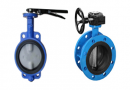 Butterfly Valves  From  Leading Manufacturers In India