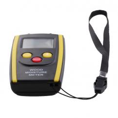 Timber Damp Moisture Detector