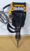 JCB Concrete cutting tool