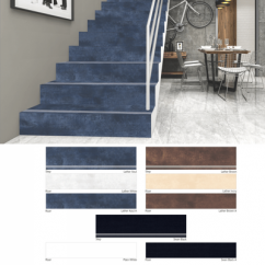 Step Riser Tiles Manufacturer and Supplier in West Bengal