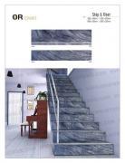 Stair Tiles - Step Riser Tiles Manufacturer Company