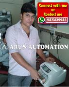 CURRENCY COUNTING MACHINE PRICE IN GURGAON