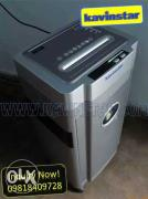 Paper shredder machine supplier in gurgaon