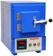 Muffle furnace suppliers in india
