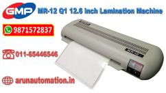 Lamination Machine Wholesaler in India