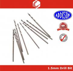 Straight Shank Twist Drill Bit For Electrical Drill Tool