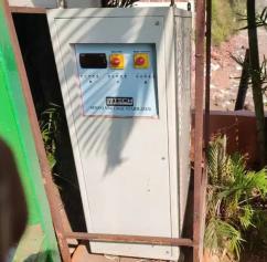 Heavy Duty Voltage Stabilizer