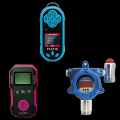 Gas detector - Industrial Tools & Equipment
