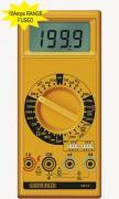 KUSUMMECO DIGIT 1999 Counts Digital Multimeter