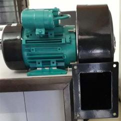 Centrifugal air blower supplier, manufacturer & exporter India
